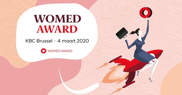 Womed Award 2019