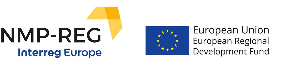 Logo NMP-REG
