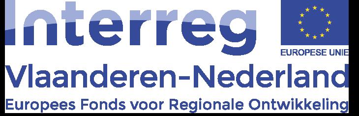 Logo interreg Vlaanderen-Nederland