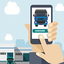 icoontje Smart Driver Test