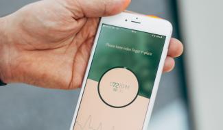een app op voorschrift van je dokter