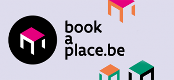 Bookaplace.be