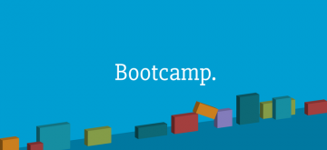 bootcamp in Antwerpen