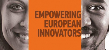Poster van de European Innovation Council