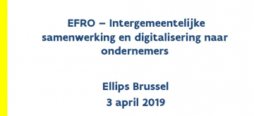 dia infosessie digitalisering