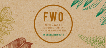FWO Kenniscongres