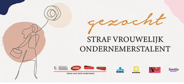 poster van de womed award