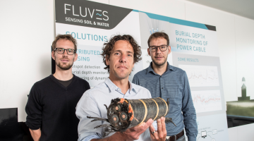 Fluves Management Team