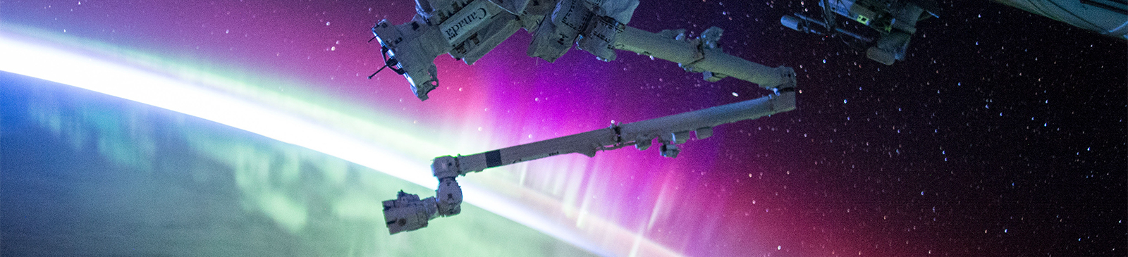 Foto van NASA in de ruimte - Unsplash
