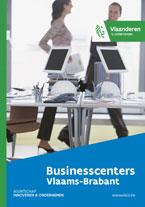 Cover businesscenters in Vlaams-Brabant