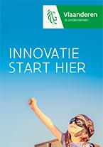 Cover brochure innovatie start hier