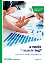 Cover brochure u zoekt financiering